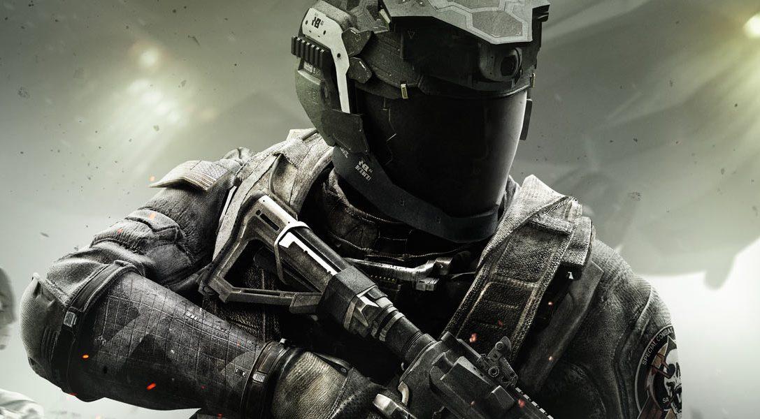 Scoprite come Call of Duty: Infinite Warfare fonde scienza e fantascienza