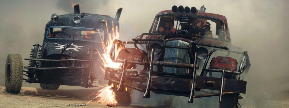 Oggi iniziano nuovi sconti su PlayStation Store: Mad Max, Rocket League, Alienation e molto altro