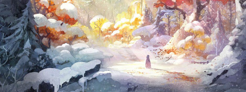 I am Setsuna esce oggi su PS4.
