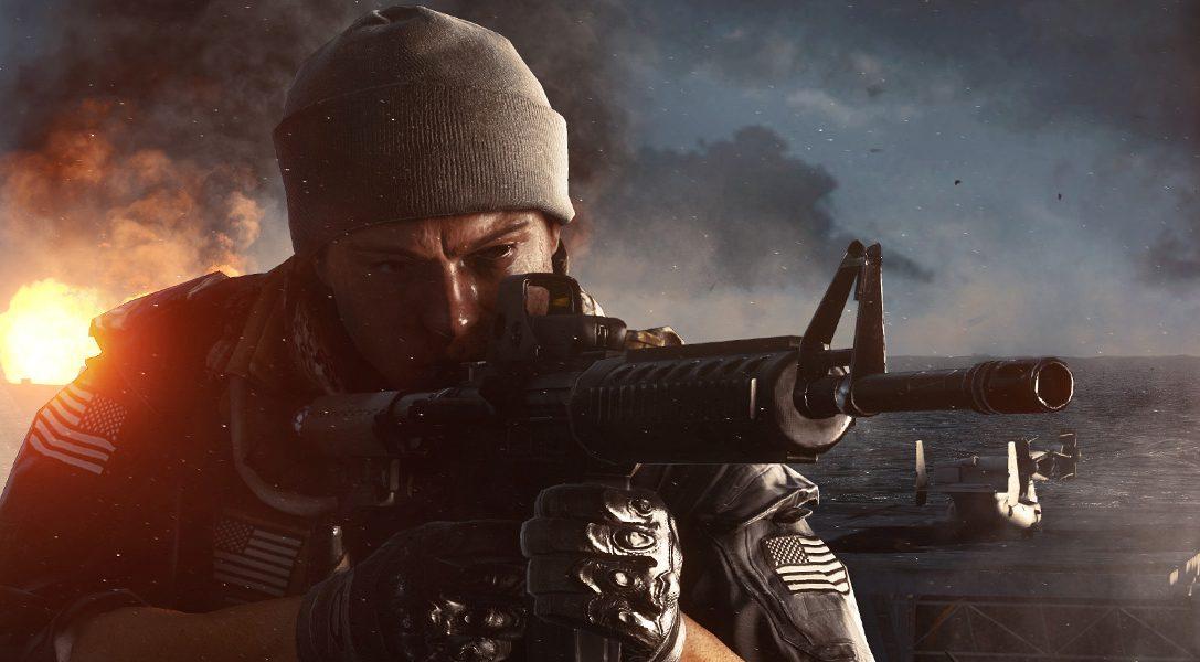 Battlefield 4 è stato il gioco più venduto sul PlayStation Store il mese scorso