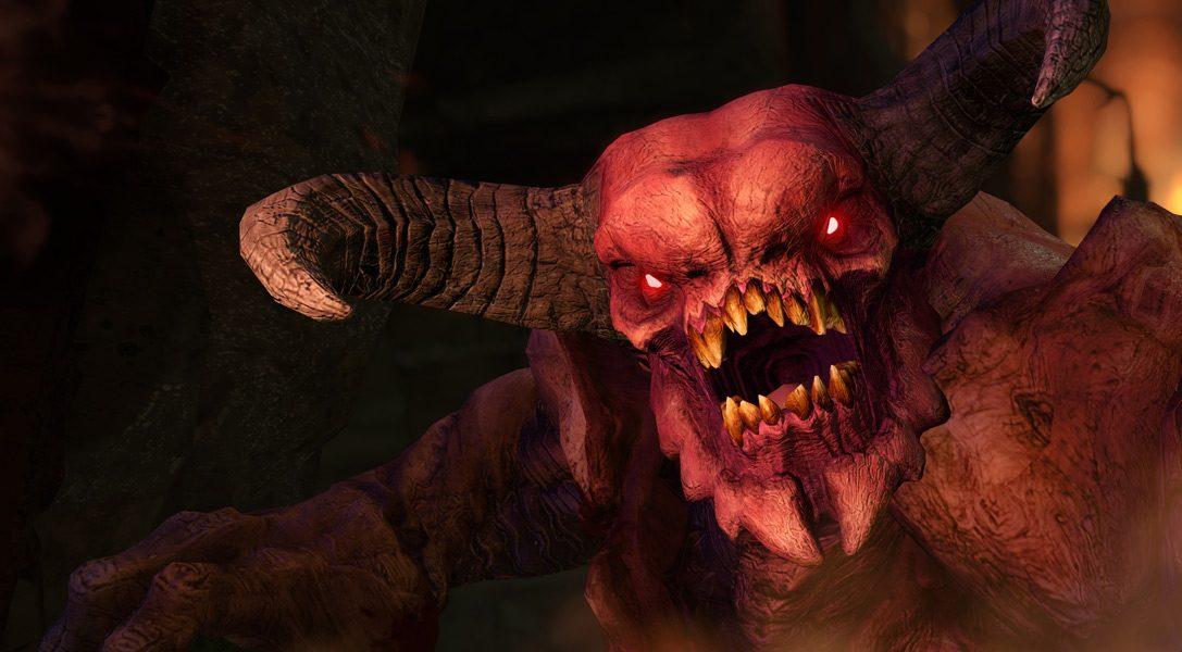 DOOM è la Promozione della Settimana del PlayStation Store