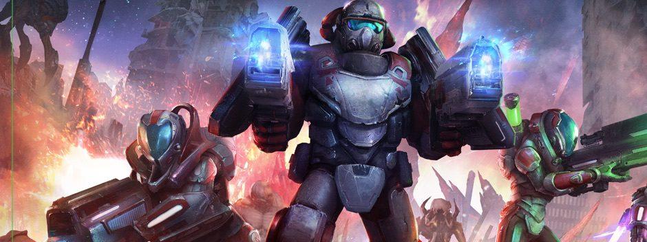 Alienation aggiunge missioni settimanali, nuove armi e non solo