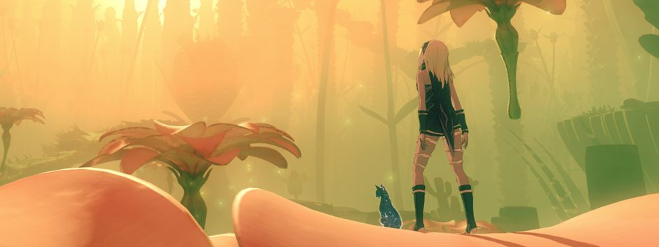 Gravity Rush 2, svelati nuovi luoghi e personaggi