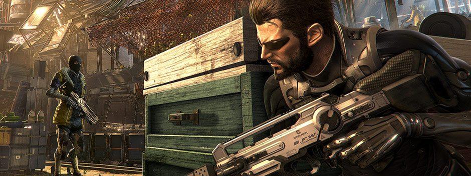 Le novità su PlayStation Store: Deus Ex Mankind Divided, Inside, Armikrog, e tanto altro