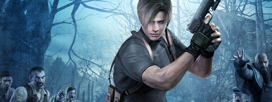 Nuovi su PlayStation Store: Resident Evil 4, DLC di Fallout 4, beta di Battlefield 1 e molto altro