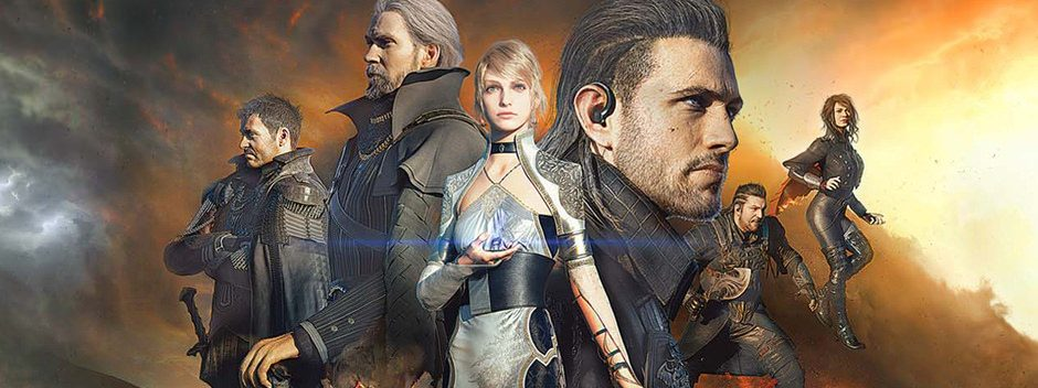 Kingsglaive: Final Fantasy XV e Ratchet & Clank approdano su PlayStation Video