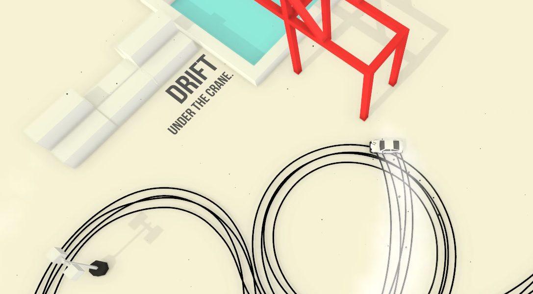 Absolute Drift: Zen Edition uscirà il 16 agosto