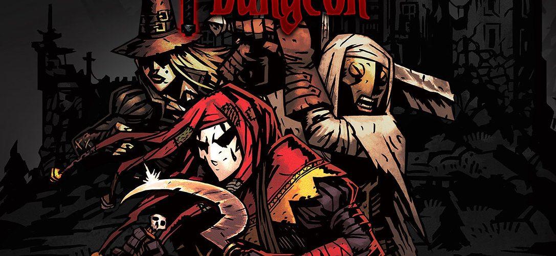 Darkest Dungeon arriva su PS4 e PS Vita il 27 settembre