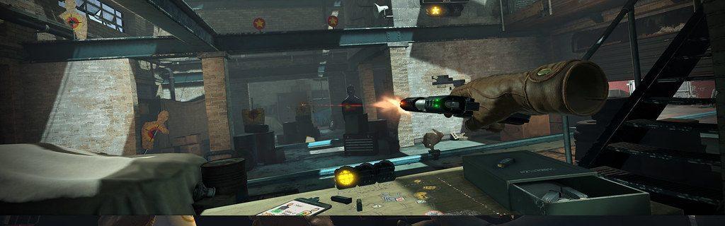Le funzionalità nascoste che vi faranno giocare e rigiocare a PlayStation VR Worlds
