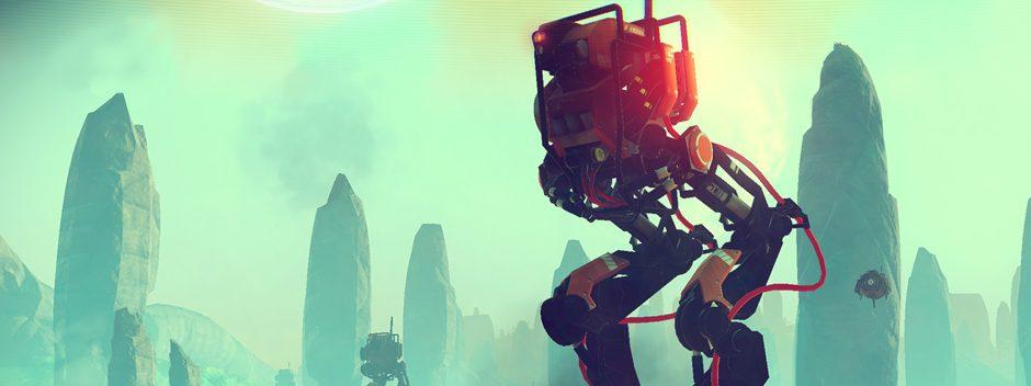 No Man's Sky è stato il gioco più venduto su PlayStation Store ad agosto