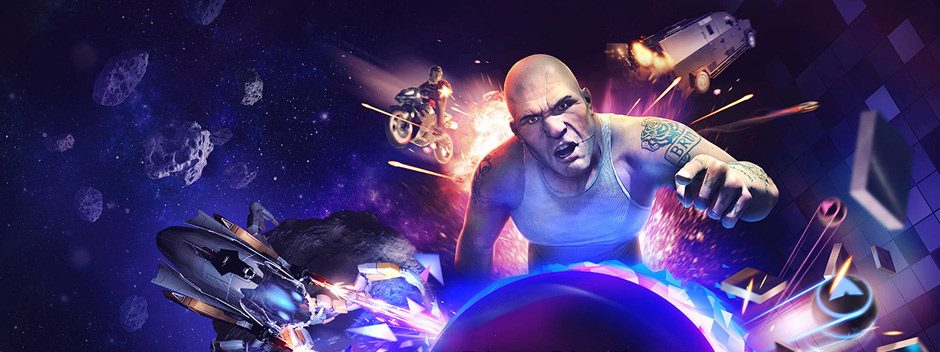 Un disco di demo gratuite al lancio di PlayStation VR