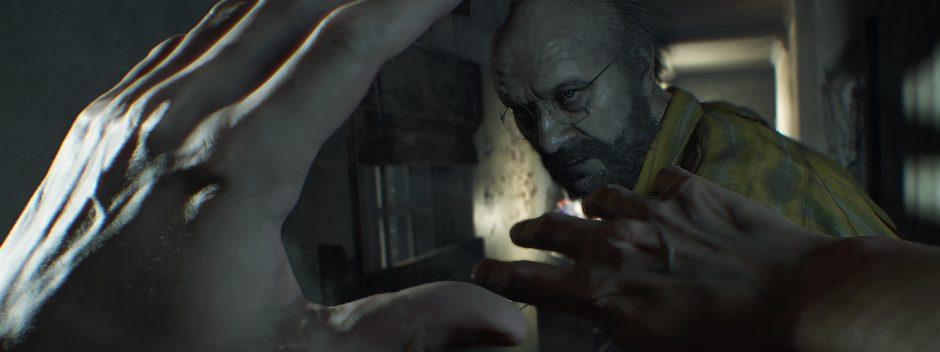 La demo di Resident Evil 7 è adesso disponibile per tutti, aggiornata con nuovi contenuti