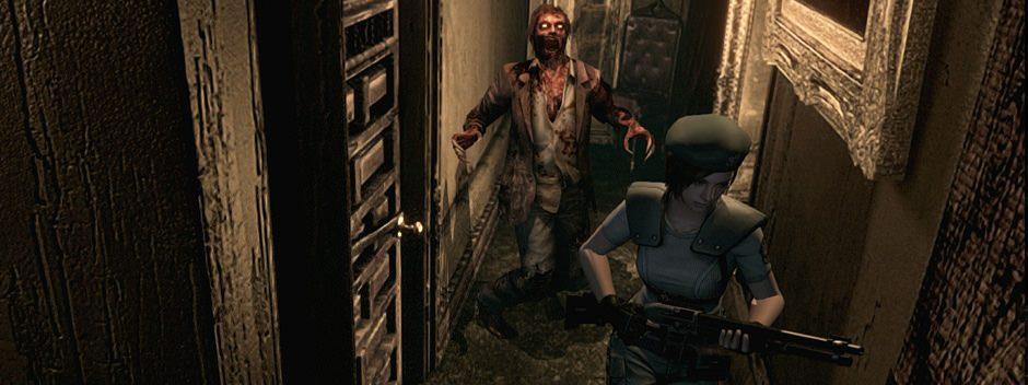 Resident Evil e Transformers: Devastation arriveranno su PS Plus il 4 ottobre