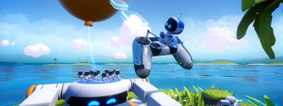 Parliamo dei comandi insoliti e innovativi di The Playroom VR