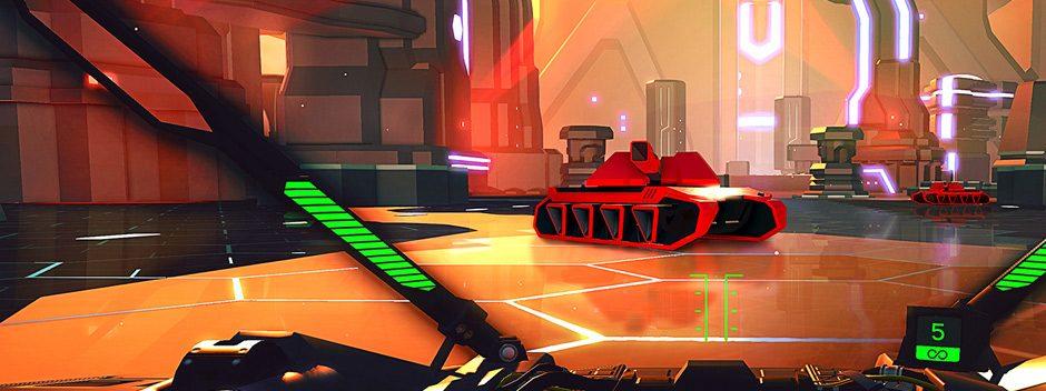 I giochi che hanno ispirato lo stile di Battlezone
