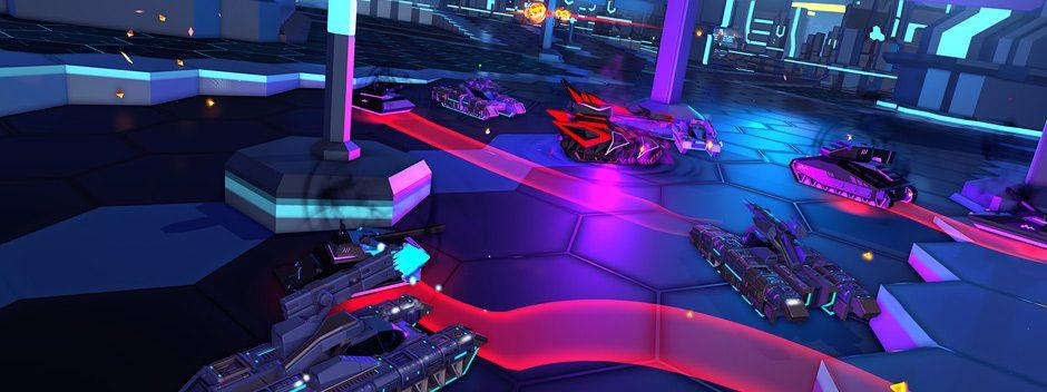 Confermata la modalità Cooperativa a quattro giocatori di Battlezone: ecco il nuovo video