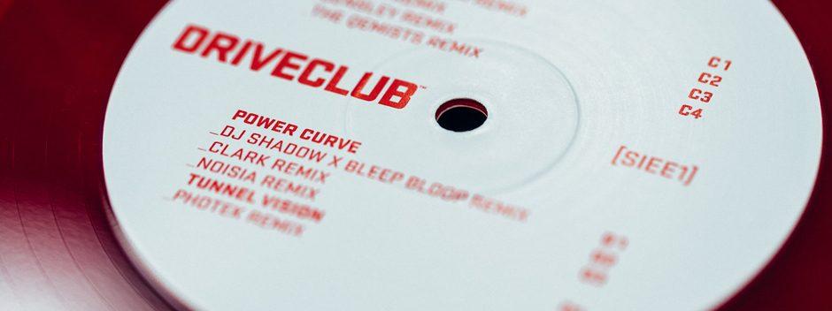 La colonna sonora su vinile di Driveclub Collector's Edition sarà disponibile a partire dal 30 settembre
