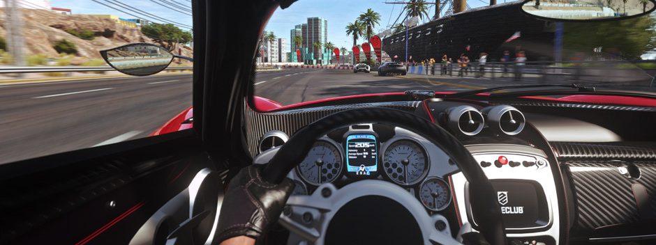 Driveclub VR sarà disponibile dal 13 ottobre e offrirà ai proprietari del Season Pass la possibilità di acquistare un aggiornamento