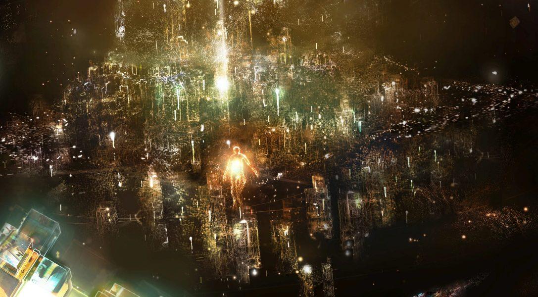 Perché la nuova Area X dovrebbe essere il livello più entusiasmante di Rez: Infinite.