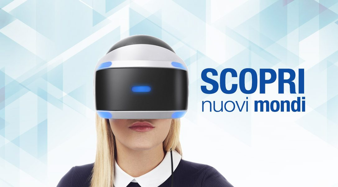 PlayStation VR Dome