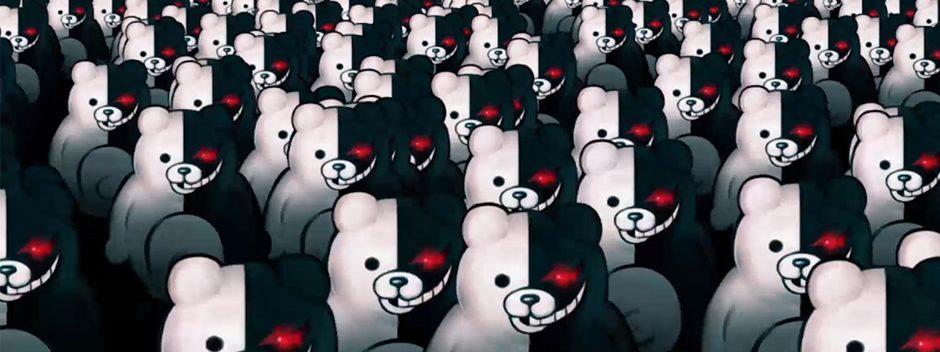 Danganronpa 1&2 Reload in arrivo su PS4 nel 2017
