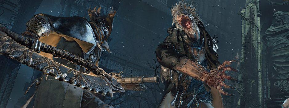 Cominciano oggi gli sconti di Halloween su PlayStation Store: Until Dawn, Bloodborne e molto altro