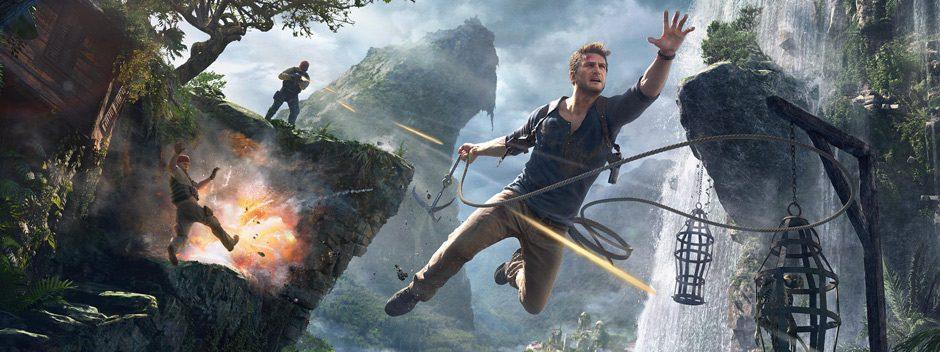Gli Sconti di Ottobre cominciano oggi su PS Store, con Uncharted 4, Just Cause 3 e molto altro
