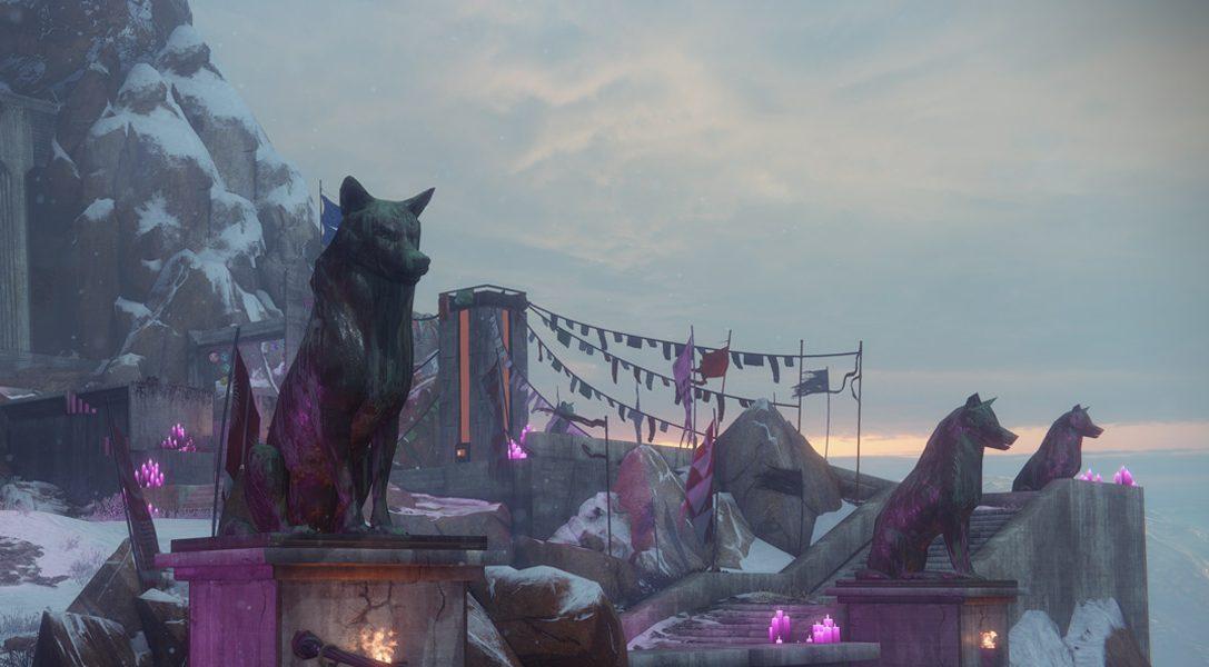 Il ritorno della Festa delle Anime Perdute di Destiny