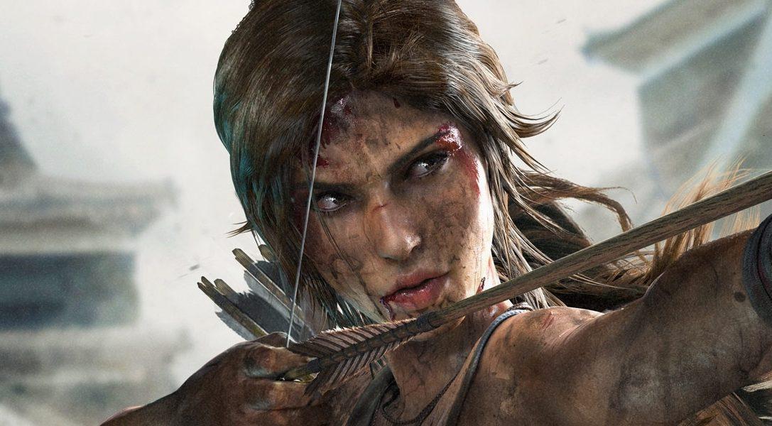 Un cavallo da corsa di nome Lara Croft? Curiosità e altro nel volume 20 years of Tomb Raider
