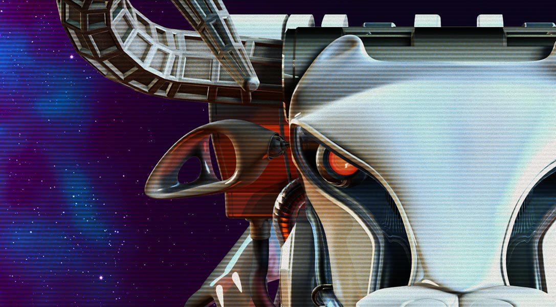 Provate l'esperienza psichedelica di Polybius: un'esclusiva per PlayStation VR di Jeff Minter