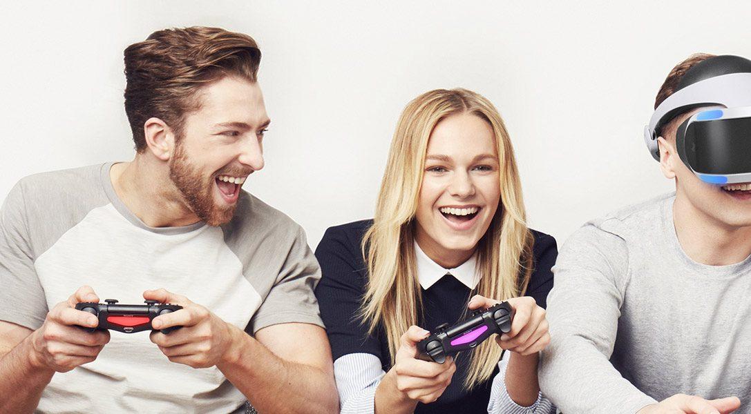 PlayStation VR: Le domande frequenti aggiornate