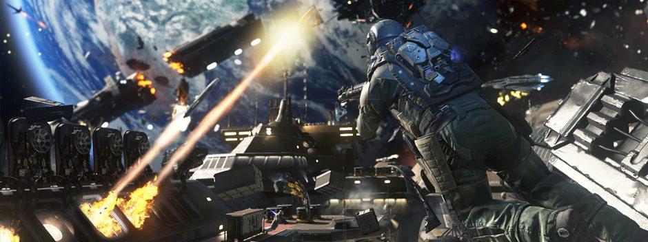 Nuovi questa settimana su PlayStation Store: COD Infinite Warfare, Suikoden IV, Hitman ep. 6