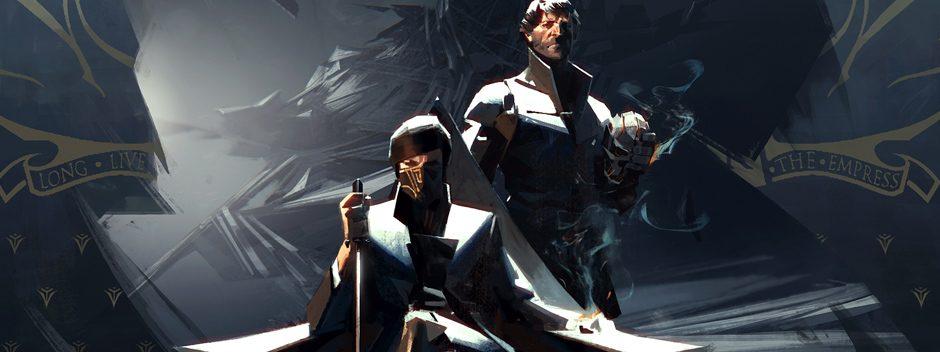 Nuovi su PlayStation Store questa settimana: Dishonored 2, Robinson: The Journey, e molto altro