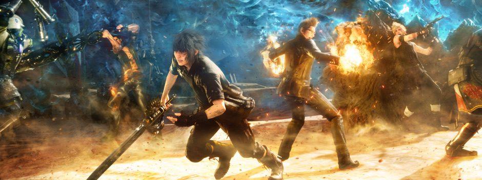 Nuovi su PlayStation Store questa settimana: Final Fantasy XV, Steep, How We Soar e molto altro