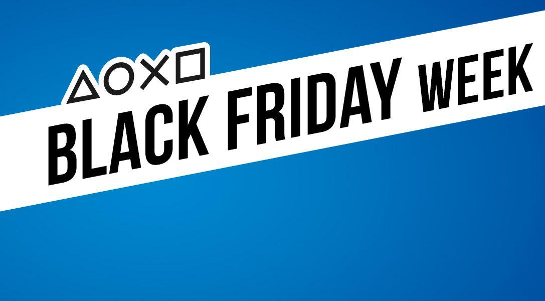 Le offerte del Black Friday