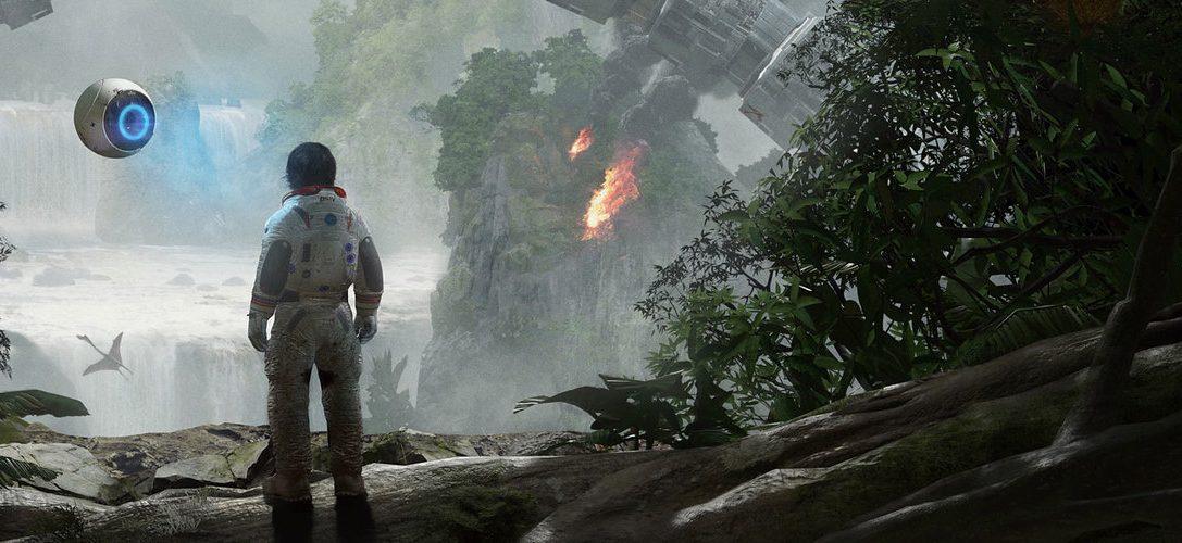 Robinson: The Journey è disponibile questa settimana per PlayStation VR: ecco il trailer di lancio