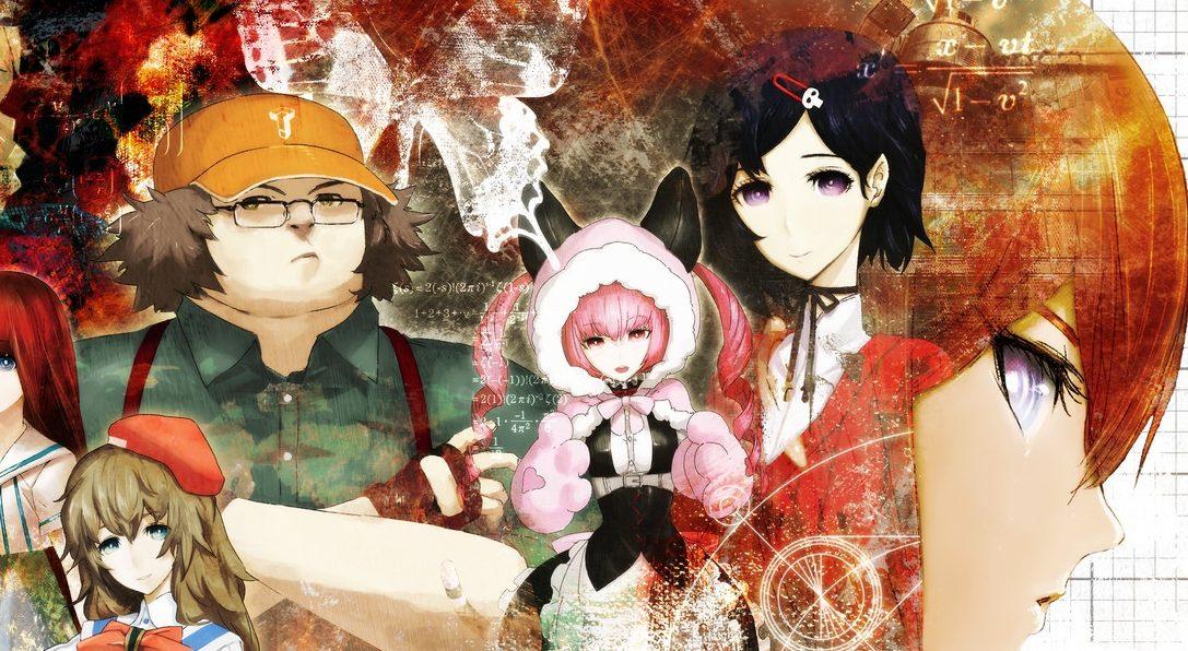 La visual novel giapponese Steins;Gate 0 è prossima all'uscita: ecco la data di lancio e un nuovo trailer