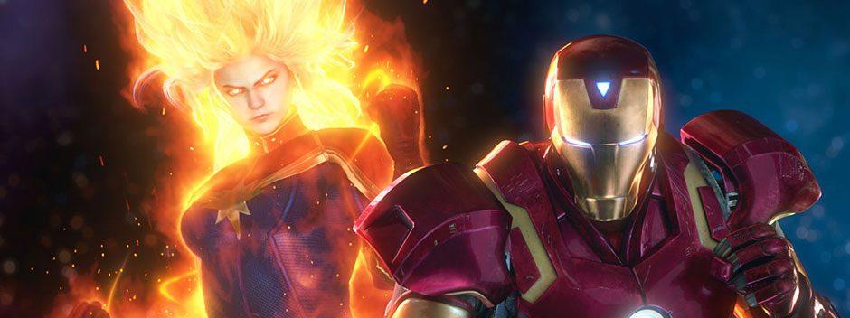 Capcom annuncia il sequel 2v2 fighter Marvel vs. Capcom: Infinite per PS4, disponibile nel 2017