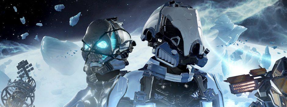 Gatecrash, in arrivo l'aggiornamento per PlayStation VR EVE: Valkyrie con una nuova mappa,il supporto per PS4 Pro e tanto altro!