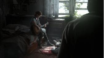 Il viaggio di Joel ed Ellie continua con The Last of Us Parte II