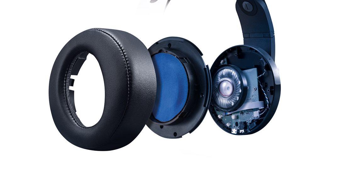 Cuffie wireless con microfono Platinum: data di uscita confermata e funzionalità audio 3D in dettaglio