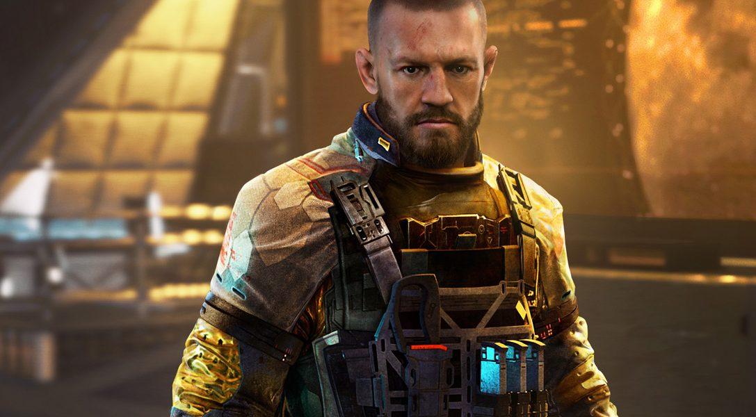 Giocate gratuitamente a Call of Duty: Infinite Warfare dal 15 al 20 dicembre