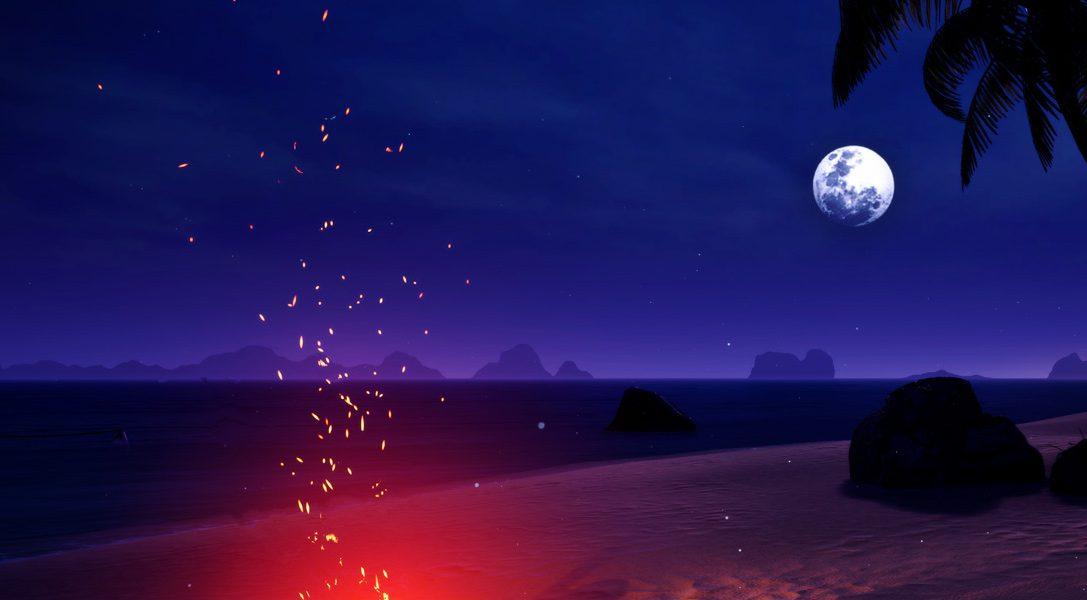 Fuggite, esplorate e rilassatevi in Perfect, in uscita domani su PlayStation VR.