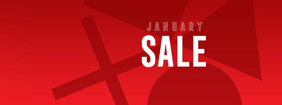I saldi di gennaio partono oggi su PlayStation Store con l'offerta più grande di sempre!