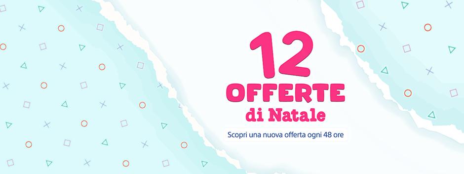 Parte oggi la promozione #12 delle offerte di Natale su PlayStation Store!