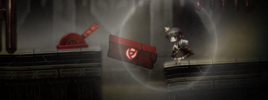 Esplorate un misterioso castello nell'avventura dark A Rose in the Twilight, in uscita l'11 aprile per PS Vita