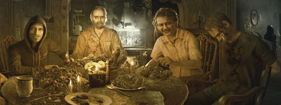 Nuovi su PlayStation Store questa settimana: Resident Evil 7, Yakuza 0, Kingdom Hearts HD 2.8