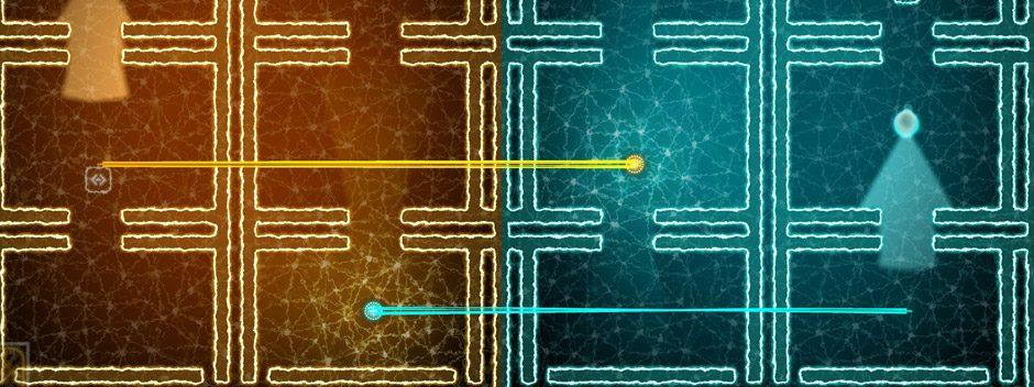 Gli eleganti rompicapi di Semispheres arriveranno il mese prossimo su PS4