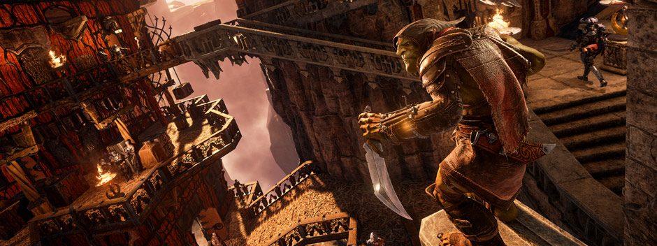 In questo ultra-stiloso trailer di Shards of Darkness, vedrete Styx eliminare orde di elfi tra furtività e arti arcane