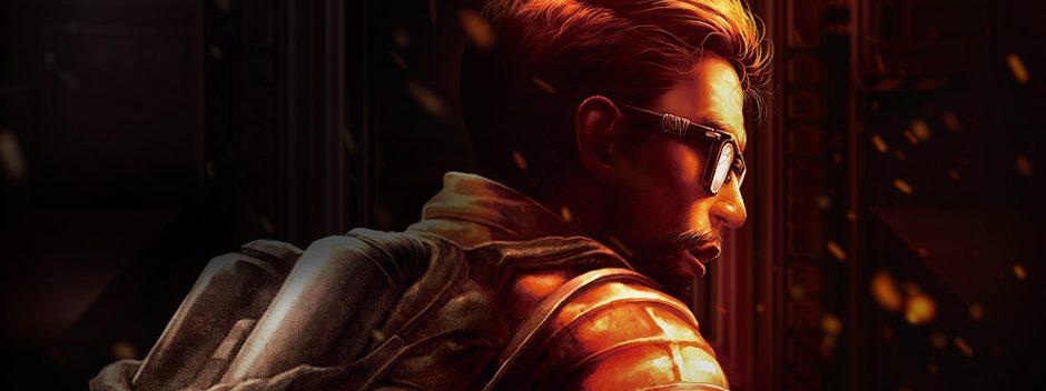 Subterrain, un classico survival fantascientifico per PS4 in uscita il 25 gennaio